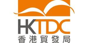Logo der Optik Messe in Hongkong